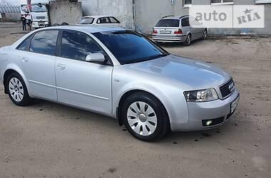 Audi A4 2003 в Харькове
