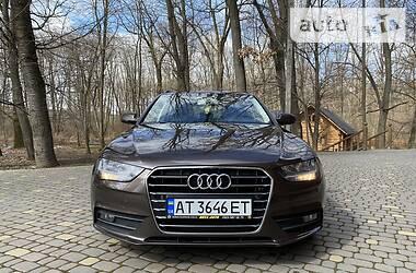 Audi A4 2013 в Коломые