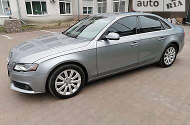 Audi A4 2010 в Луцьку