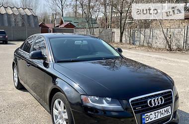 Audi A4 2009 в Львове