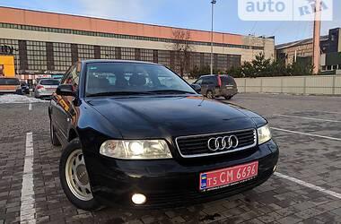 Audi A4 2001 в Луцке
