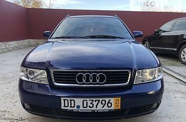 Audi A4 1999 в Тернополе
