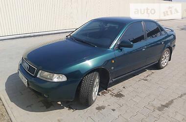 Audi A4 1996 в Черновцах