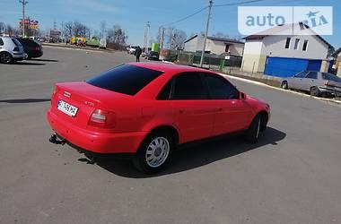Audi A4 1998 в Ирпене