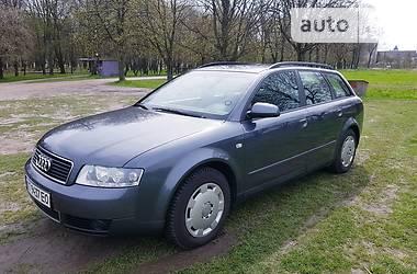 Audi A4 2003 в Рогатине