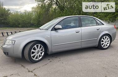 Audi A4 2003 в Кривом Роге