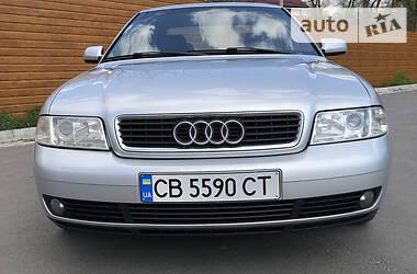 Audi A4 2000 в Чернигове