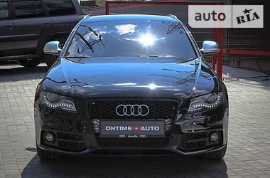 Универсал Audi A4 2008 в Одессе