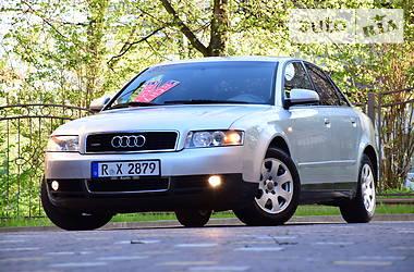 Audi A4 2003 в Дрогобыче