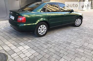 Audi A4 1999 в Ивано-Франковске