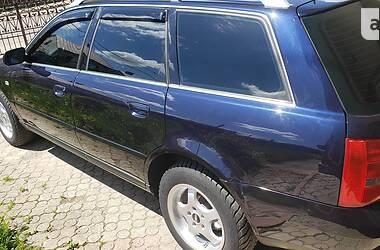 Audi A4 1999 в Черновцах
