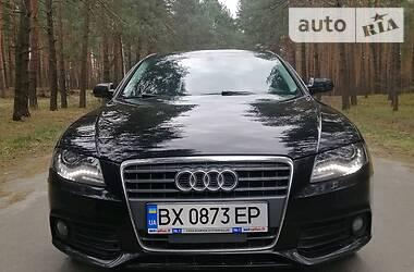 Audi A4 2010 в Славуте