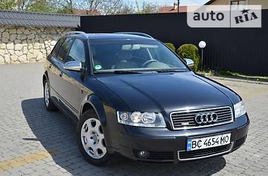 Audi A4 2004 в Львове
