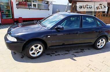 Седан Audi A4 2000 в Черновцах