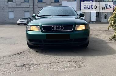Седан Audi A4 1997 в Киеве
