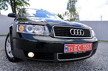 Седан Audi A4 2005 в Дрогобыче