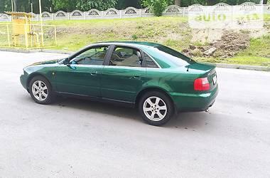 Седан Audi A4 1998 в Мироновке