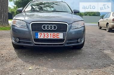 Универсал Audi A4 2006 в Полтаве