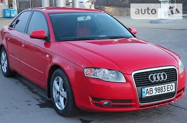 Седан Audi A4 2007 в Хмельнике