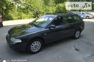 Универсал Audi A4 1999 в Чернигове