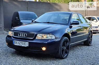 Седан Audi A4 1999 в Хмельницком