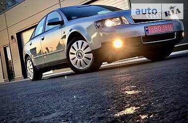 Седан Audi A4 2002 в Харькове