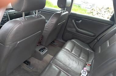 Универсал Audi A4 2004 в Ивано-Франковске
