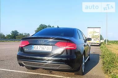 Седан Audi A4 2011 в Киеве