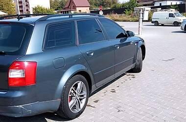Унiверсал Audi A4 2004 в Кам'янець-Подільському