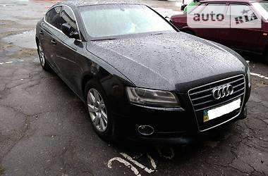 Audi A5 2011 в Луганске