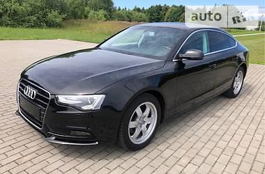 Audi A5 2014 в Ровно
