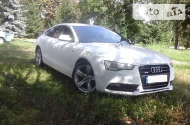 Audi A5 2012 в Черкассах