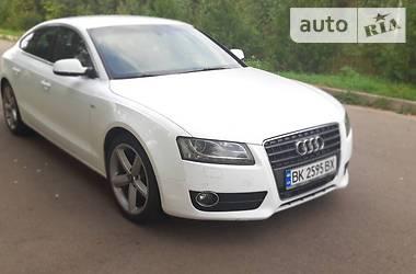 Audi A5 2012 в Ровно