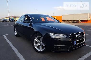 Audi A5 2015 в Вінниці