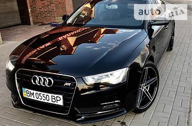 Audi A5 2012 в Ромнах