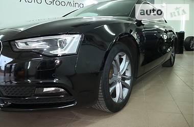 Audi A5 2012 в Чернівцях