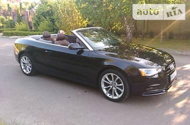 Audi A5 2013 в Ровно