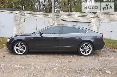 Audi A5 2015 в Харкові