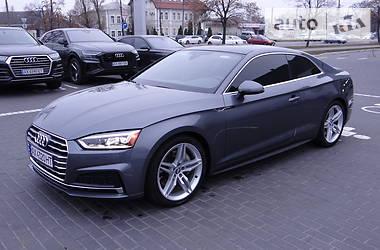 Audi A5 2018 в Харькове