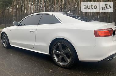 Audi A5 2008 в Киеве