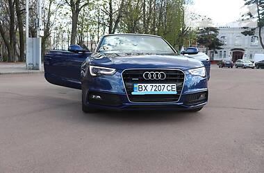 Audi A5 2015 в Хмельницком
