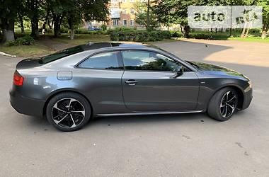Audi A5 2015 в Староконстантинове