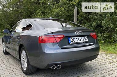 Audi A5 2014 в Надворной