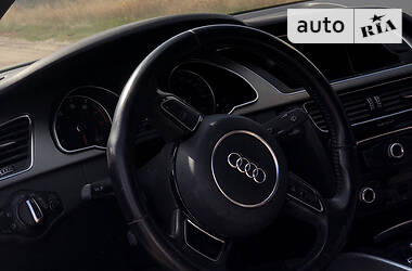 Audi A5 2012 в Рокитном