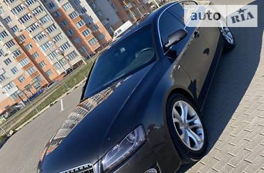 Audi A5 2009 в Виннице