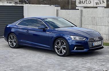 Audi A5 2017 в Днепре