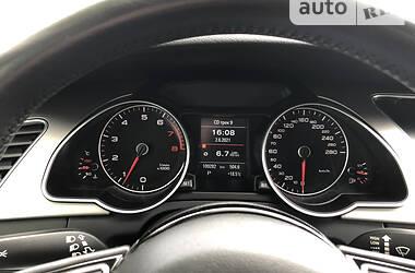 Лифтбек Audi A5 2014 в Львове