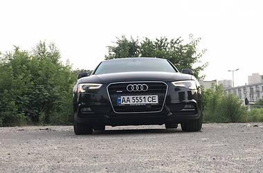Купе Audi A5 2012 в Києві