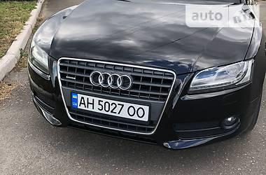Купе Audi A5 2009 в Запорожье