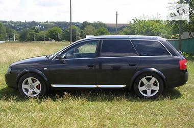 Audi A6 Allroad 2003 в Коломые